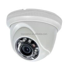 12pcs IR Night Vision Dome Cctv Camera Cheap Production In Shenzhen