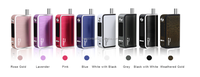 Fast Shipping 50W Temp Control Box Mod Huge Vapor All In One Aspire Plato