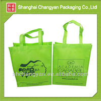 ecologic bag promotional tote shopping bags (NW-1144-T267)