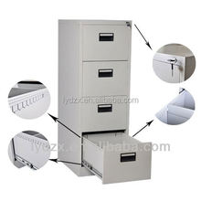 Customised office furniture 12 drawers file cabinet