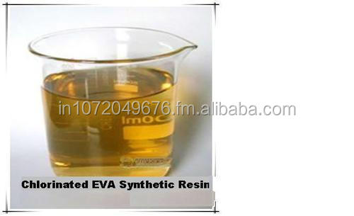 Chlorinated EVA Resin