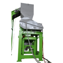 Full automatic used tire crushing equipment manufacturer