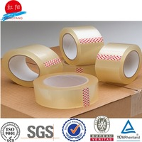 china wholesale bopp packing tape hs code for adhesive tape