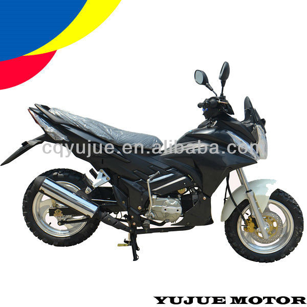 125cc Chinese Motorbike In Chongqing Selling Well