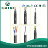 0.6/1kV copper conductor NYY type 3 core 95mm pvc power cable