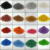 Price of colored EPDM Rubber Granulate/EPDM crumb rubber- R-I-604