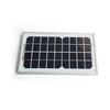 China Manufacture mono 5 w solar panels price per watt mini solar panel