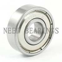 608 608ZZ 608RS Good quality low price deep groove skate ball bearings 8x22x7