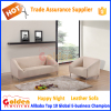 Golden New design quality modern cornere leather sofa for sale A808#