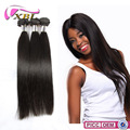 Wholesale Alibaba Facotry Sale Top Quality Low Moq Straight Texture 100% Remi Brazilian Human Hair Weft