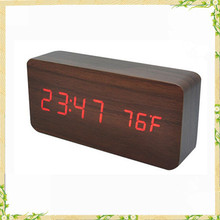 Cheap custom new products looking for distributor car digital clock