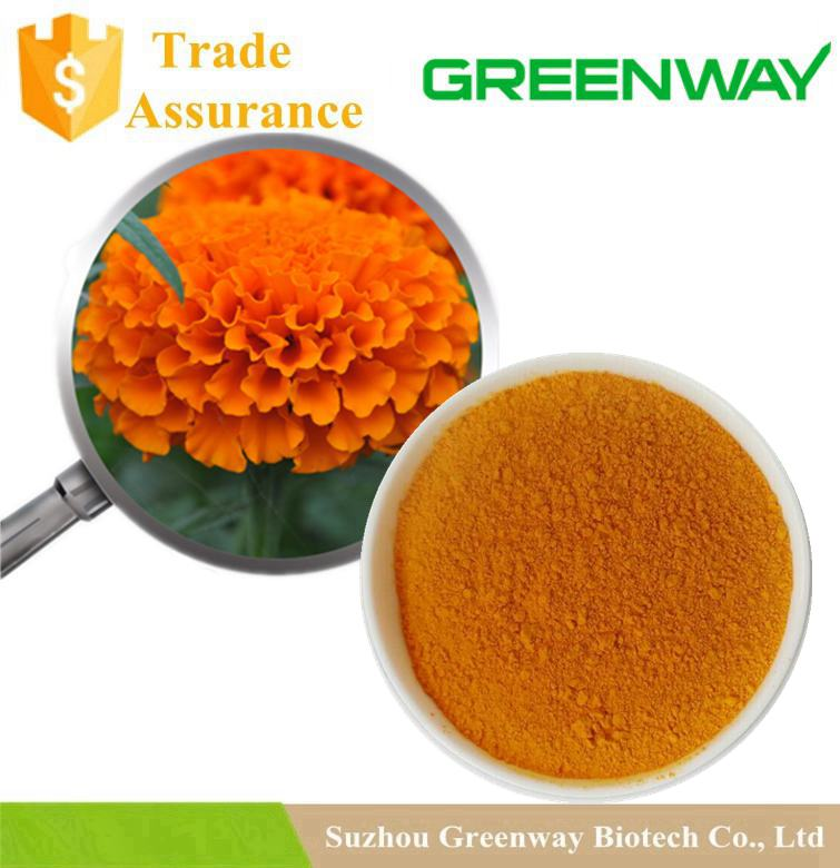 Factory supply lutein and zeaxanthin Lutein