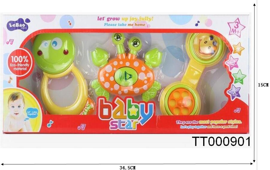 Cheap ABS material plastic toy educational childrens learning toys for sale