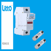 Solar System Direct Current 10*38 Fuse