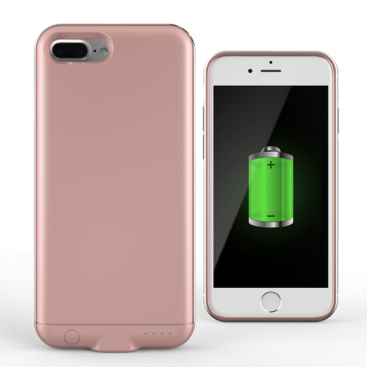Hot New Product for iphone 7 plus battery case