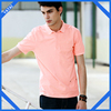 best quality cotton cheap polo t shirt for men