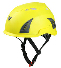 New design type Standard Function Of construction safety helmet with EN397