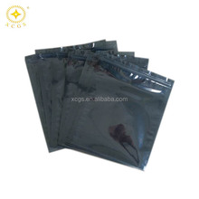 laminated antistatic packaging bag and esd shielding material