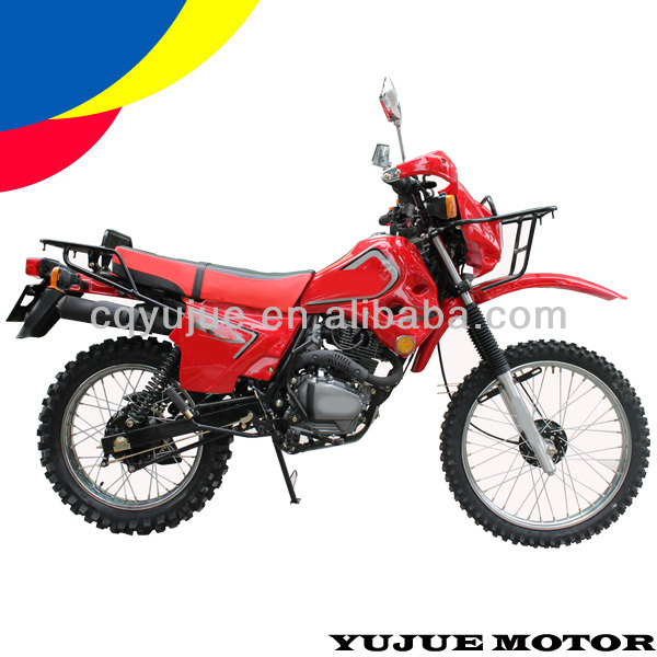 Unique Design Off Road Motorcycle 125CC
