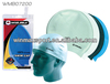 HOT SALES 100% Silicone Water proof Swimming Cap Diving products no NOQ swim caps