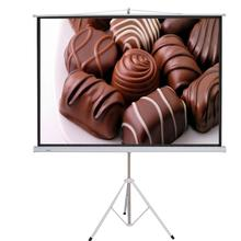 tripod stand projector screen projection screen cheap price