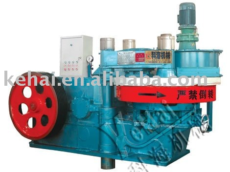 Unfired Brick Making Machine