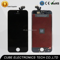 Factory Price For Iphone 5 LCD Screen, Mobile Phone Spare Parts LCD For Iphone 5 , China Factory For Iphone 5 LCD