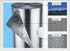 fireproof bubble film insulation/fireproof material thermal insulation