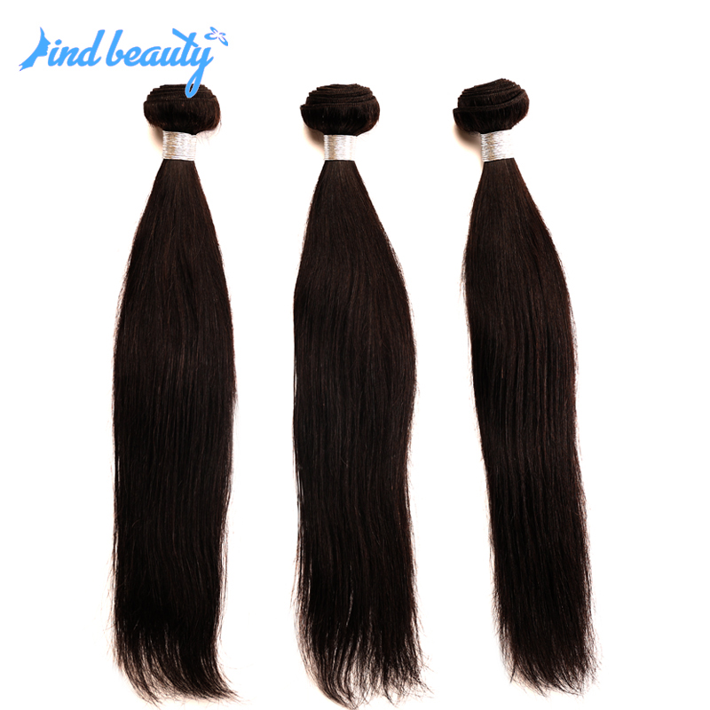 Made In China Mongolian Straight Hair Stock