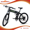 2016 sobowo e bike hidden battery low price electric bike with best quality