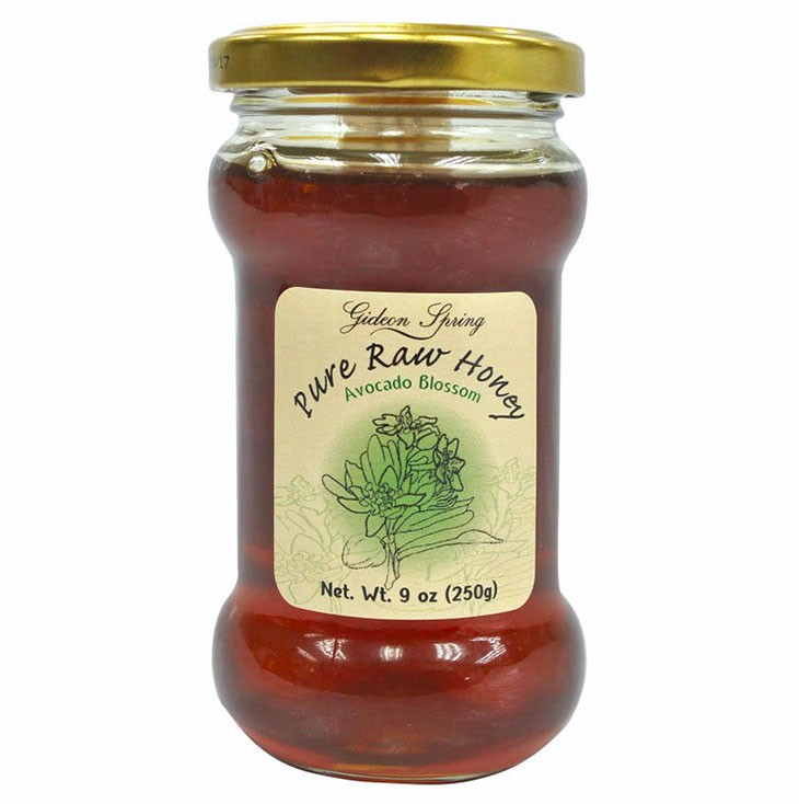 Best exporters of 100% Natural Organic Pure Avocado Honey from Israel