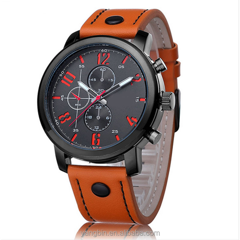 high quality watches 5atm water resistant sport