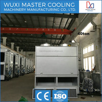 MST closed not round mechanical refrigerating system mini jet water cooling machine induction furnace price Low price