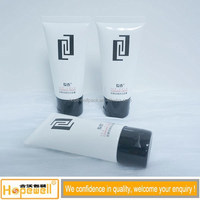 mini plastic tube for cosmetics packaging