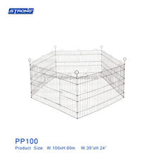 Playpen dell'animale domestico Pp100