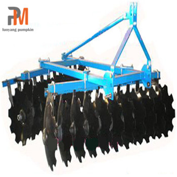 agri disc harrow 3-point disc harrows farm heavy duty disc harrow