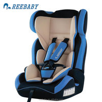 Top Quality baby safety car seat for group 1+2+3