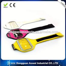 new arrival creative sport for phone armband