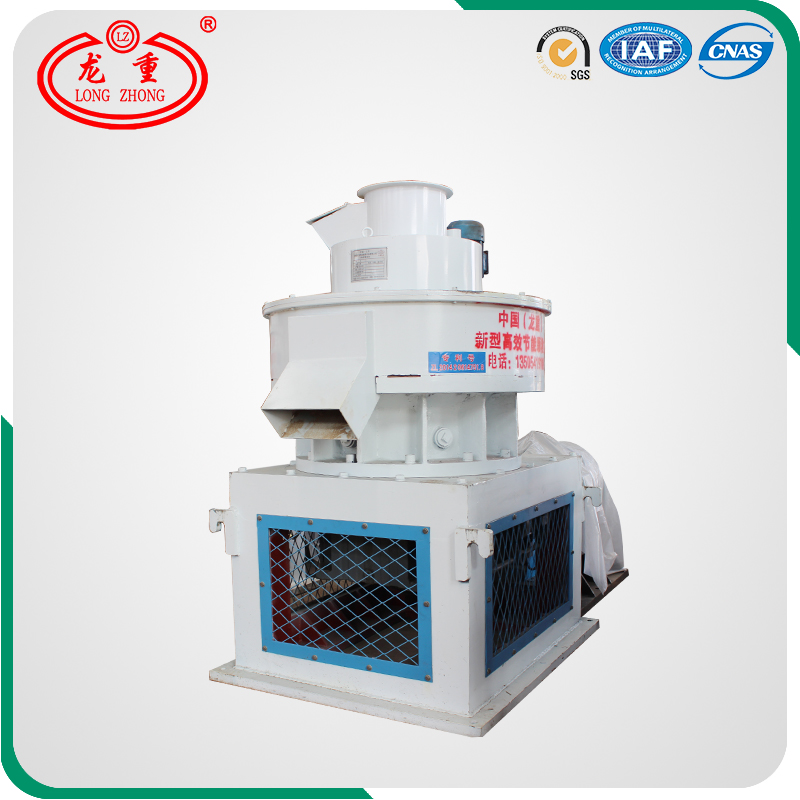 High Efficiency Green Energy Fuel <strong>Oak</strong> Palm Pine Wood Sawdust Pellet Making Mill Machine