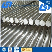 Wholesale titanium bar with low titanium metal price in india