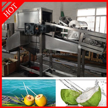 coconut water processing machine/coconut water machine/coconut water extracting