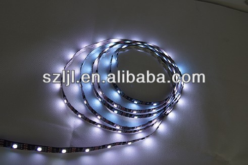 High Lumen Dream Color 12V 30Leds/M SMD5050 TM1829 Led Digital Strip