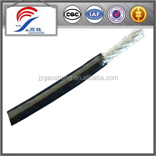Gym Equipment Steel Wire Rope 7X19 5mm TPU, View 7X19 5mm TPU Gym ...