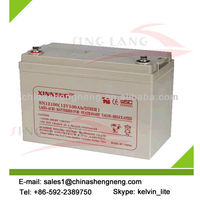 VRLA Battery 12V100AH for telecom(Accumulater)