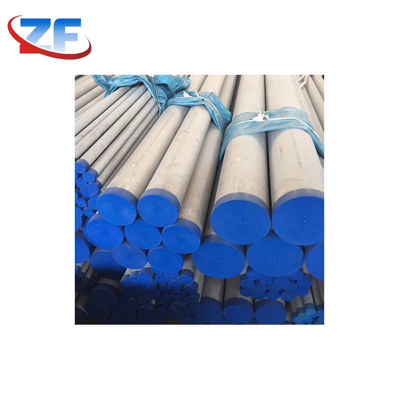 precision hydraulic cylinder honed seamless steel tube