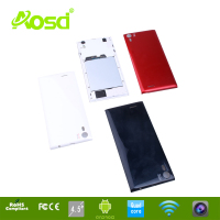 AOSD chinese 4.5inch cheap android 4.4.2 mtk6582 ips screen quad core smart phone Q3
