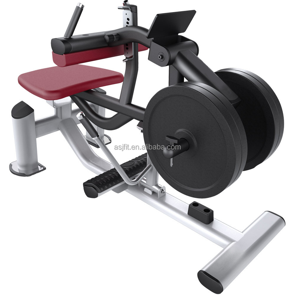 High quality Strength Equipment ASJ-MS608 Calf Raise with two year warranty