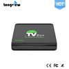 Android Smart TV Set Top Box 7.1 Android Smart TV Box Quad Core
