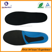 best gift flat foot orthopedic insole witn men and kid size