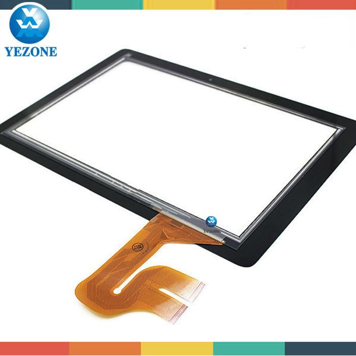 Free tools replacement for asus transformer pad infinity tf700t 5184 fpc-1 digitizer touch screen with lcd display